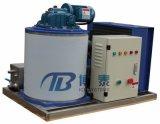 博泰制冷制冰机—为食品加工而设计的片冰机、安全、卫生