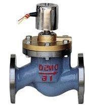 活塞式蒸汽电磁阀