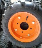 厂家直销 高品质微耕机轮胎4.00-8