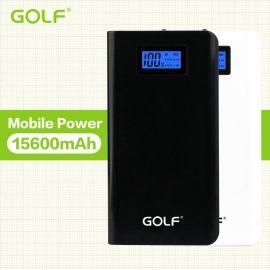 "GOLF高尔夫移动电源""LCD-06"""