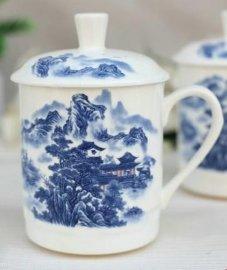 好的陶瓷杯子生产厂,景德镇骨瓷茶杯,陶瓷杯子