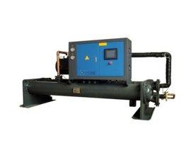 螺杆冷水机乙二醇低温螺杆冷冻机生产厂家