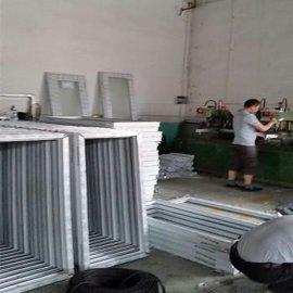 深圳海螺牌塑钢门窗 彩色塑钢门窗 PVC塑料门窗