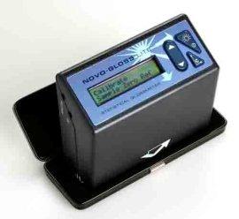 高精度的单角度光泽仪-NOVO-GLOSS60光泽度仪