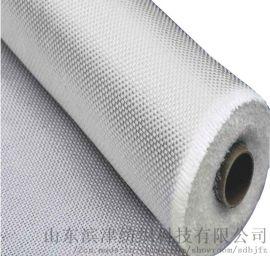 玻璃纤维防火耐高温隔热布 硅胶玻璃纤维软布 阻燃布