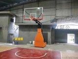 沧州液压升降篮球架  移动篮球架  手动电动篮球架