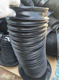 压滤机油缸护套防尘罩,圆筒式油缸护套防尘罩