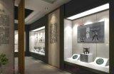 深圳隆城展示制作博物馆大型展柜