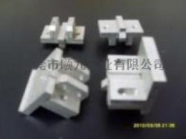 全自动裱纸机推爪链条推纸座东莞顺九研发制造