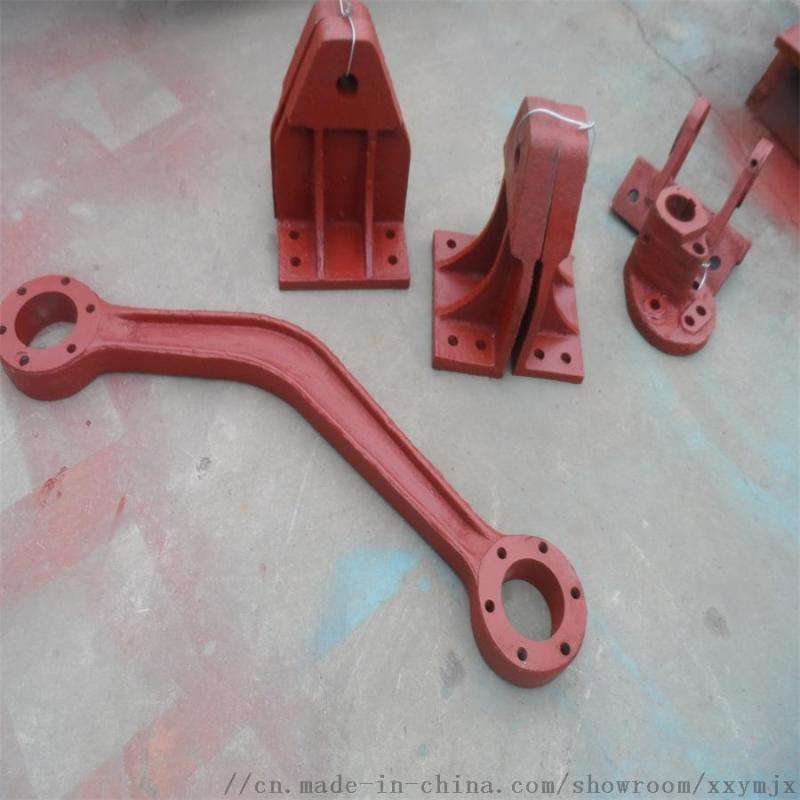 k2给煤机曲柄连杆往复式给料机连杆 曲柄毂
