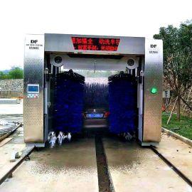 全自动洗车机 加油站专用全自动洗车机型号大全