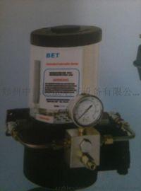 郑州EG-1型四出口电动油脂泵价位