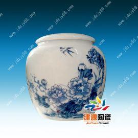 专业定制陶瓷罐子,定做陶瓷罐子厂家,