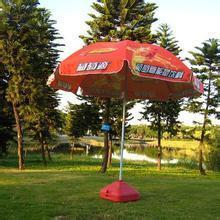 木製太陽傘