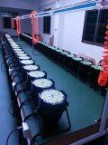 欧若拉厂家直销54颗3W帕灯 足3W高配款  婚庆酒吧演出必备染色舞台灯光