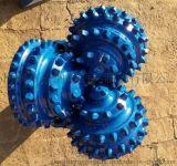 小排斥三牙轮钻头 HJ537牙轮钻头