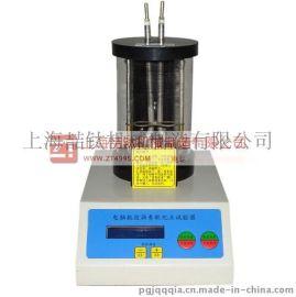 经久耐用SYD-2806D型沥青软化点测定仪, 数控沥青软化点仪
