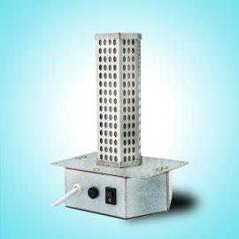广东利安达光氢离子空气消毒器   新风管道光氢等离子空气消毒器