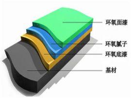 金坛环氧树脂砂浆地坪怎么做, 多少钱, 施工效果如何