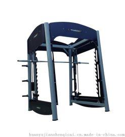 新款推荐环宇三维史密斯 健身器材  商用室内健身器材