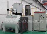 辛巴克高速混合机SRL-W1000/3000卧式混合机组