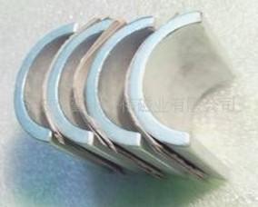 無刷電機燒結釹鐵硼高耐溫磁鐵