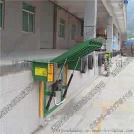 固定式登车桥,电动液压固定式登车桥,物流专用装卸设备质保一年