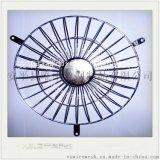 安平唯中VZ專業定製各種規格尺寸金屬網罩風機罩