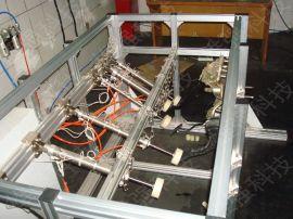 汽车踏板耐久性能试验台(常温/高低温)