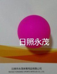 永茂厂家直销硅胶弹力球