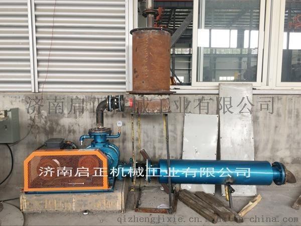 羅茨真空泵 CCR100V 吸氣鼓風機
