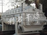 JYG-1000染料中间体干燥设备双桨叶冷却机