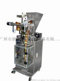 中国品牌速溶咖啡冲剂包装机器设备