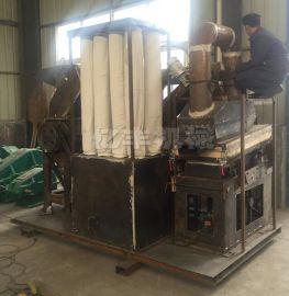 无锡生产的亿丰800型标准铜米机/塑料和有色金属分选设备