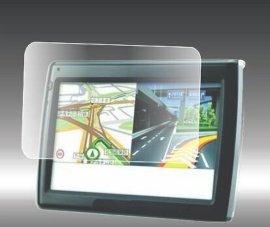 **直销6.5寸GPS保护膜  抗反光磨砂材料GPS屏幕保护膜