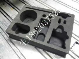 活动套筒维修工具包装EVA内衬镂铣成型
