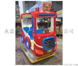 厂家直销摇摆机 新款摇摆机 儿童摇摆机 商场摇摆机
