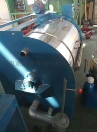100公斤工业洗衣机\全自动洗衣机\南通**洗涤机械