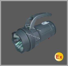 Z-IW5260 手提式防爆防水探照灯