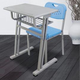 广东厂家定制塑料学校儿童学生课桌椅家具