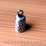 厂家供应 新款金属铃铛 锌合金广告促销赠送小礼品 金属卡通风铃