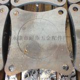 永康激光切割 激光切割加工 汽车法兰 工艺品 机械五金制造 钣