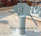厂供平卧双拉杆连接恒力弹簧组件 优质恒力弹簧支吊架 恒力弹簧