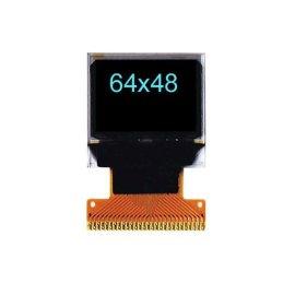 6448 0.66寸OLED液晶显示屏