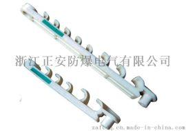 -PVC10×3+16×2矿用电缆挂钩 (五连钩)