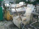 出售二手大容量100升卧式砂磨机,二手重庆产90升砂磨机梁山供应销售商