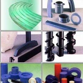 MGE 加工定做聚乙烯异形件 导轨条