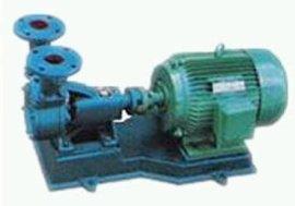 W型漩涡泵