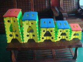 便携式折叠凳