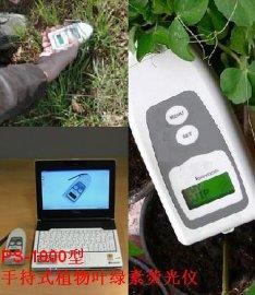 PS-1000便携式叶绿素荧光测定仪